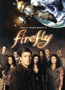 Firefly (1ª Temporada) - Poster / Capa / Cartaz - Oficial 3