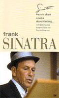 Frank Sinatra - Francis Albert Sinatra - Poster / Capa / Cartaz - Oficial 1