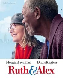Ruth & Alex - Poster / Capa / Cartaz - Oficial 3