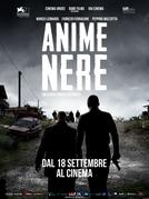 Almas Negras (Anime nere)