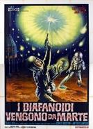 O Choque dos Planetas (I diafanoidi vengono da Marte)