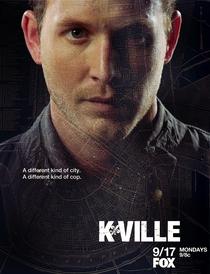 K-Ville - Poster / Capa / Cartaz - Oficial 15