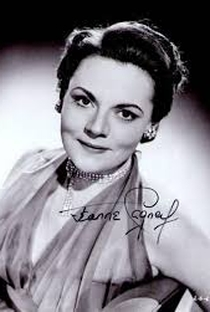 Jeanne Cagney - Poster / Capa / Cartaz - Oficial 2