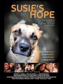 Susie's Hope - Poster / Capa / Cartaz - Oficial 2