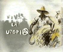 Viver a Utopia - Poster / Capa / Cartaz - Oficial 2