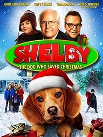 Shelby: O Cão Que Salvou o Natal - Poster / Capa / Cartaz - Oficial 1