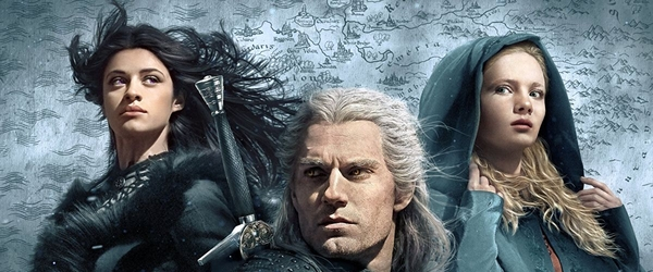 Aquela Geek: [Série] The Witcher - 1ª Temporada