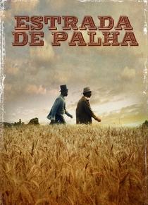 Estrada de Palha - Poster / Capa / Cartaz - Oficial 1