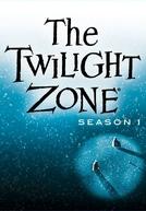 Além da Imaginação (1ª Temporada) (The Twilight Zone)