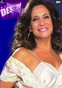 Senhora do Destino - Poster / Capa / Cartaz - Oficial 10