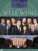 West Wing: Nos Bastidores do Poder (3ª Temporada) (The West Wing (Season 3))