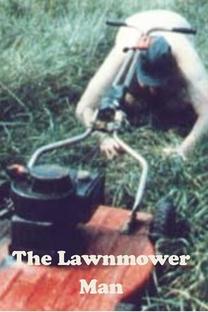 The Lawnmower Man - Poster / Capa / Cartaz - Oficial 2