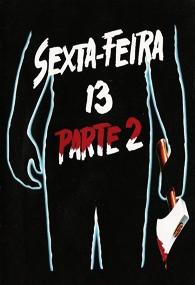 Sexta-Feira 13: Parte 2 - Poster / Capa / Cartaz - Oficial 3