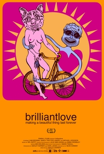 Brilliantlove - Poster / Capa / Cartaz - Oficial 3