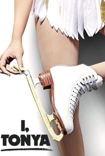 Eu, Tonya - Poster / Capa / Cartaz - Oficial 9