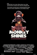 Comando Assassino (Monkey Shines)