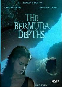 Nas Profundezas das Bermudas - Poster / Capa / Cartaz - Oficial 1