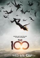 The 100 (1ª Temporada) (The 100 (Season 1))