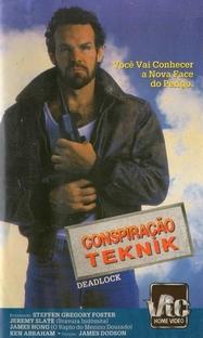 Conspiração Teknik - Poster / Capa / Cartaz - Oficial 1