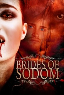 The Brides of Sodom  - Poster / Capa / Cartaz - Oficial 1