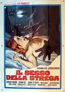 Sex of the Witch (Il sesso della strega)