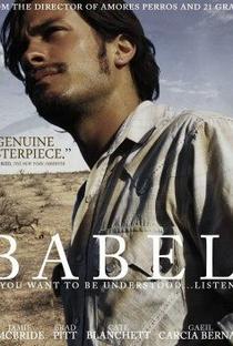 Babel - Poster / Capa / Cartaz - Oficial 8