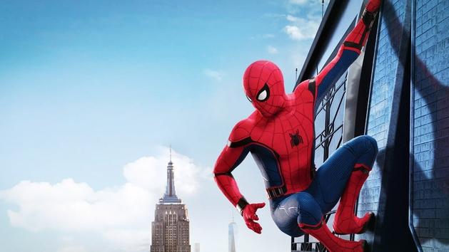 Homem-Aranha: Longe de Casa divulga novos cartazes