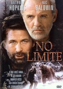 No Limite - Poster / Capa / Cartaz - Oficial 2