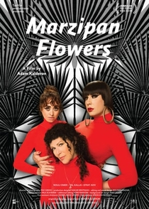 Marzipan Flowers - Poster / Capa / Cartaz - Oficial 1