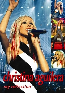 Christina Aguilera - My Reflection - Poster / Capa / Cartaz - Oficial 1