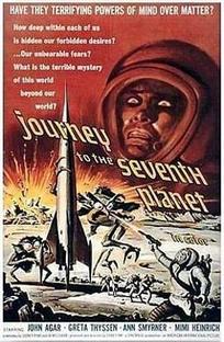 Monstro do Planeta Perdido - Poster / Capa / Cartaz - Oficial 1