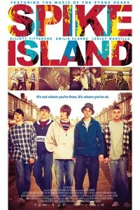 Spike Island - Poster / Capa / Cartaz - Oficial 1