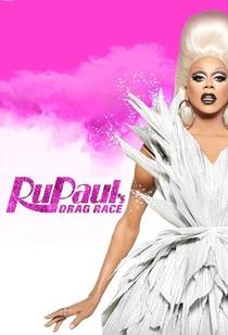 RuPaul's Drag Race (9ª Temporada) - Poster / Capa / Cartaz - Oficial 2