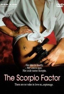 Agente Especial Scorpio  - Poster / Capa / Cartaz - Oficial 1