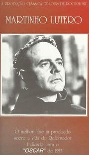 Martinho Lutero - Poster / Capa / Cartaz - Oficial 5
