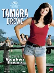 O Retorno de Tamara - Poster / Capa / Cartaz - Oficial 1