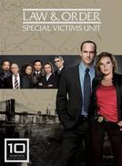 Law & Order: Special Victims Unit  (10ª Temporada) (Law & Order: Special Victims Unit (Season 10))