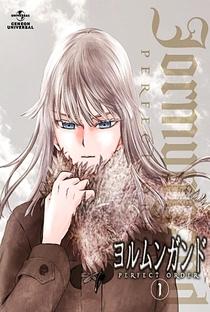 Jormungand (2ª Temporada) - Poster / Capa / Cartaz - Oficial 2