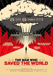 The Man Who Saved the World - Poster / Capa / Cartaz - Oficial 2