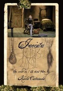 Jacinta - Poster / Capa / Cartaz - Oficial 1