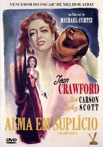 Alma em Suplício - Poster / Capa / Cartaz - Oficial 13