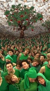 Apple On a Tree - Poster / Capa / Cartaz - Oficial 1