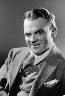James Cagney - Poster / Capa / Cartaz - Oficial 1