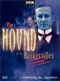 O Cão dos Baskervilles - Poster / Capa / Cartaz - Oficial 1