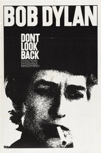 Dont Look Back - Poster / Capa / Cartaz - Oficial 1