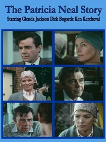 A História de Patricia Neal  - Poster / Capa / Cartaz - Oficial 1