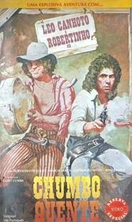 Chumbo Quente - Poster / Capa / Cartaz - Oficial 2