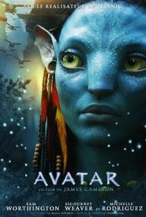 Avatar - Poster / Capa / Cartaz - Oficial 4