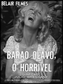 Barão Olavo, O Horrível - Poster / Capa / Cartaz - Oficial 1