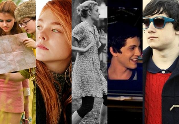 Top 5: Filmes sobre crescer da década de 2010 - Outra página